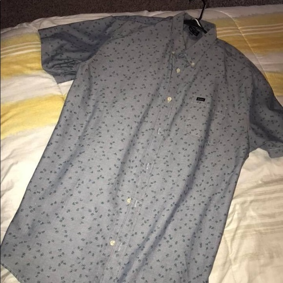 RVCA Other - Men's RVCA button up